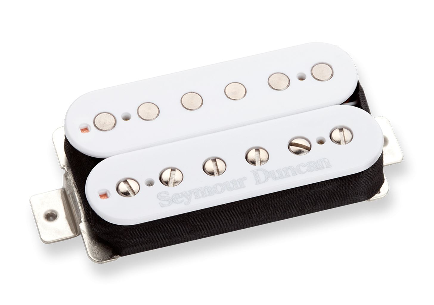 Seymour Duncan Pearly Gates Humbucker - SH-PG1B Bridge White