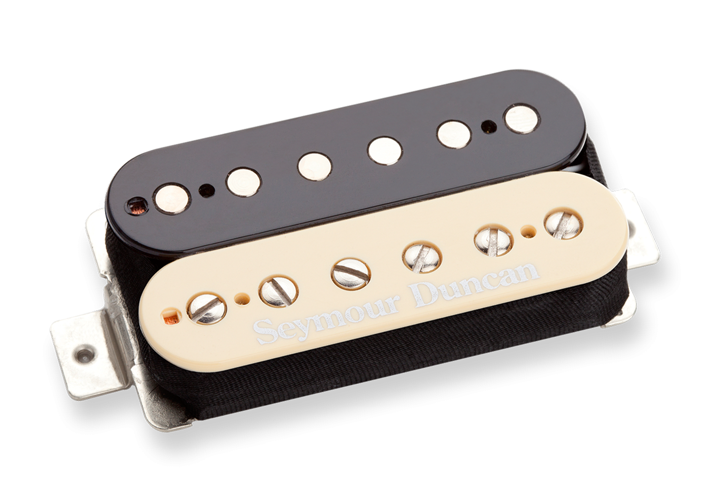 Seymour Duncan Pearly Gates Humbucker - SH-PG1B Bridge Zebra