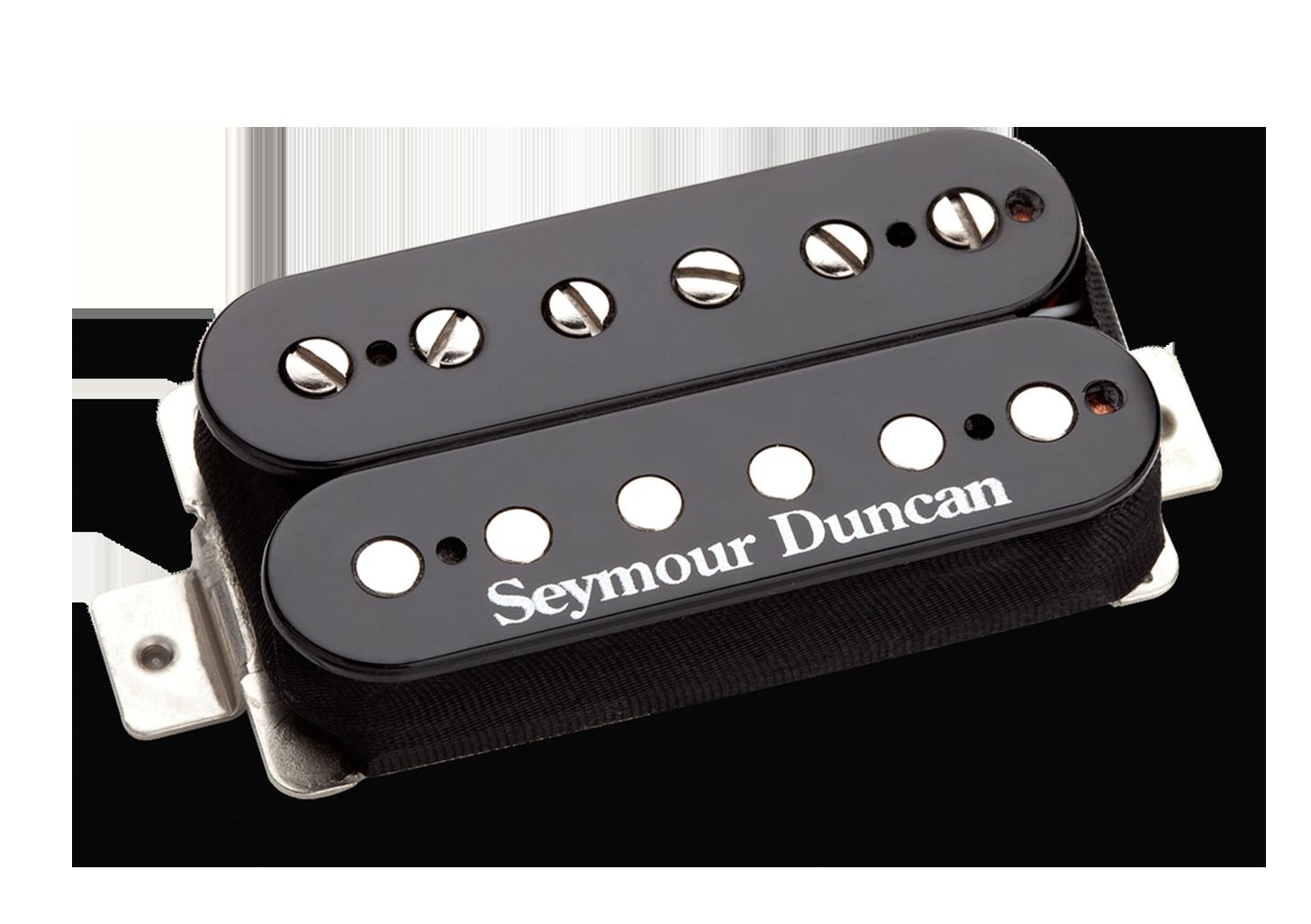 Seymour Duncan Pearly Gates Humbucker - SH-PG1N Neck Black