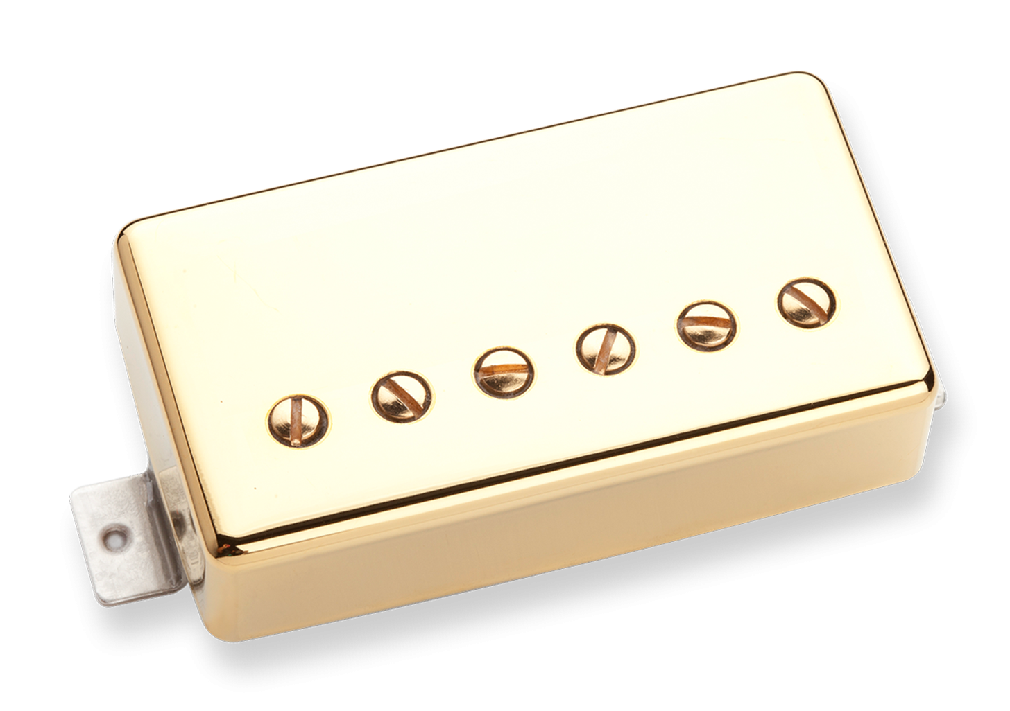 Seymour Duncan Pearly Gates Humbucker - TB-PG1 Trembucker Gold