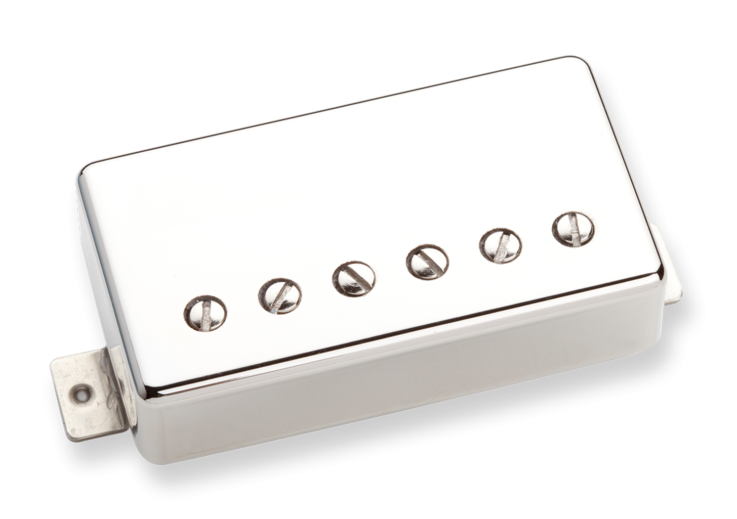 Seymour Duncan Pearly Gates Humbucker - TB-PG1 Trembucker Nickel