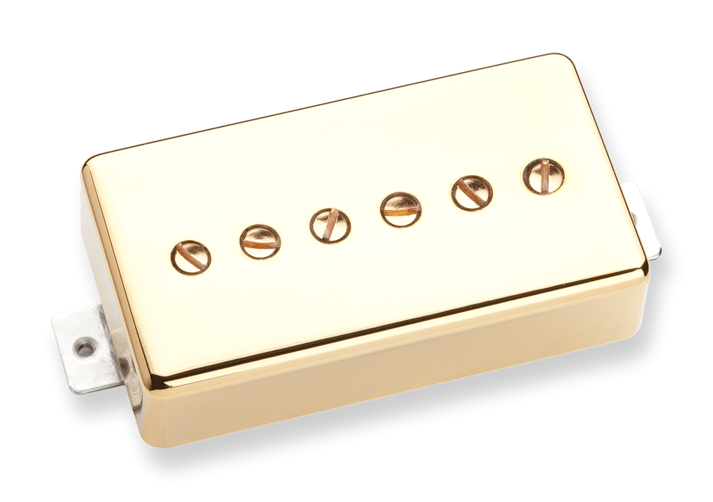 Seymour Duncan Phat Cat - SPH90-1N Neck Gold Cover