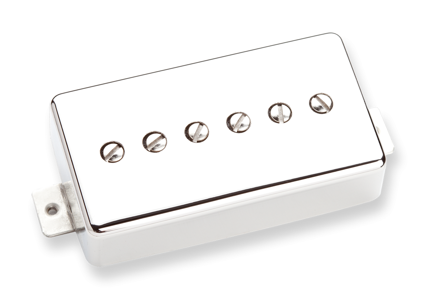Seymour Duncan Phat Cat - SPH90-1N Neck Nickel Cover