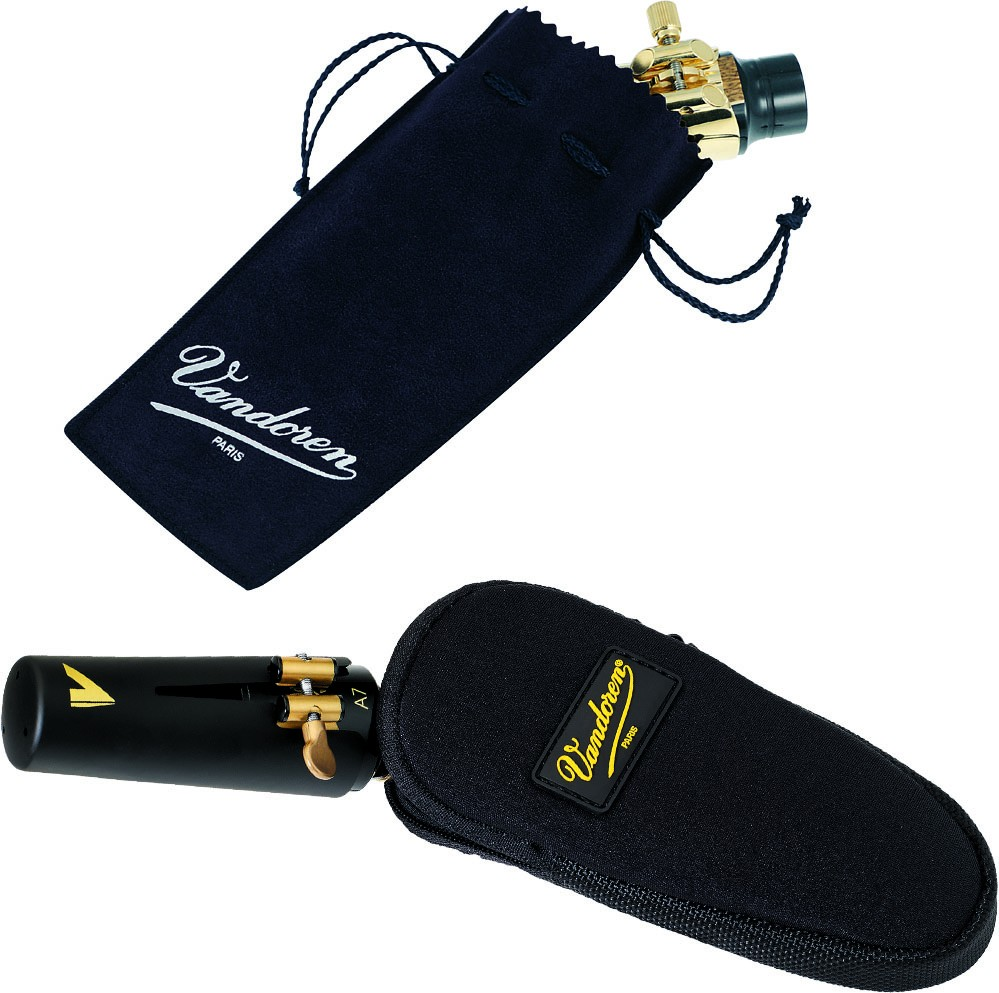 Vandoren Mouthpiece Pouches