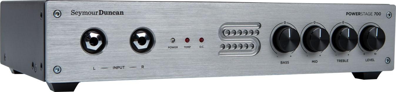 Seymour Duncan Powerstage 700 Rack Mount Amplifier