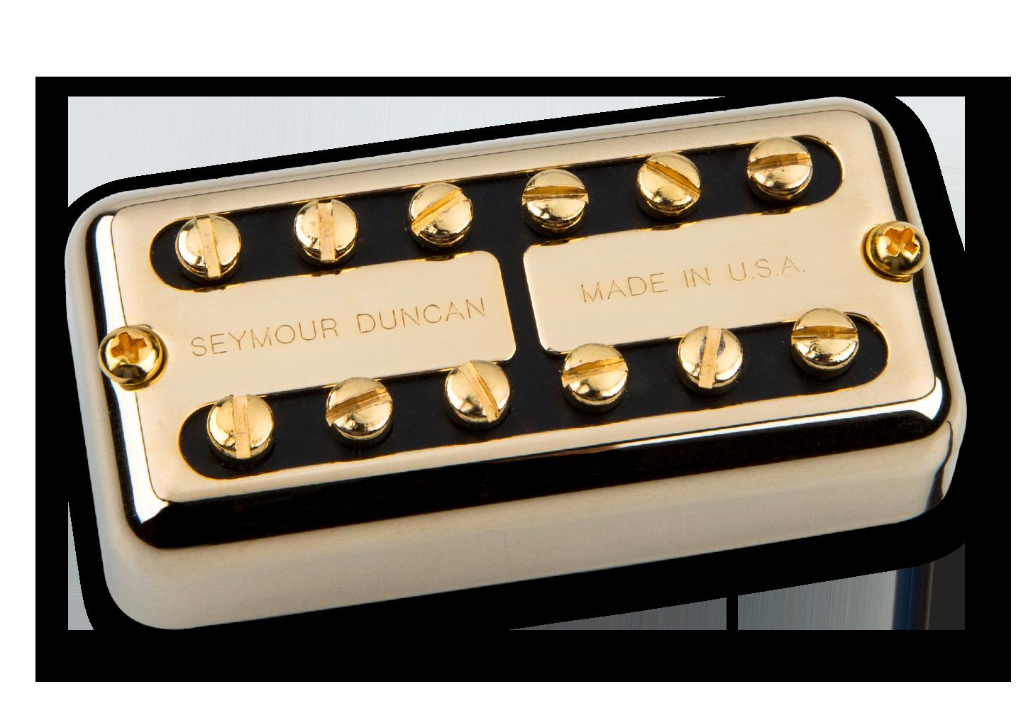 Seymour Duncan Psyclone Vintage - Bridge Gold