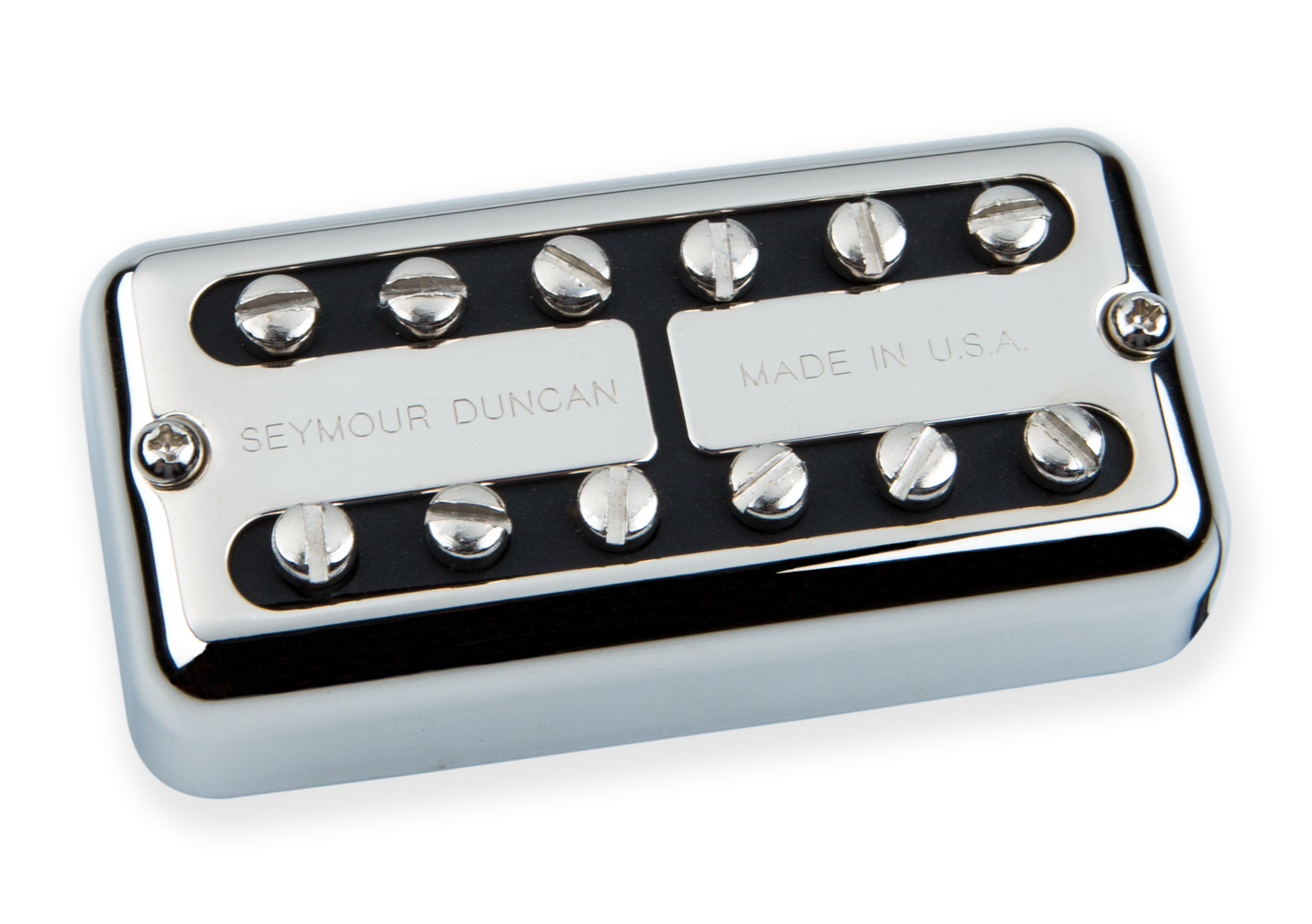 Seymour Duncan Psyclone Hot - Bridge Nickel