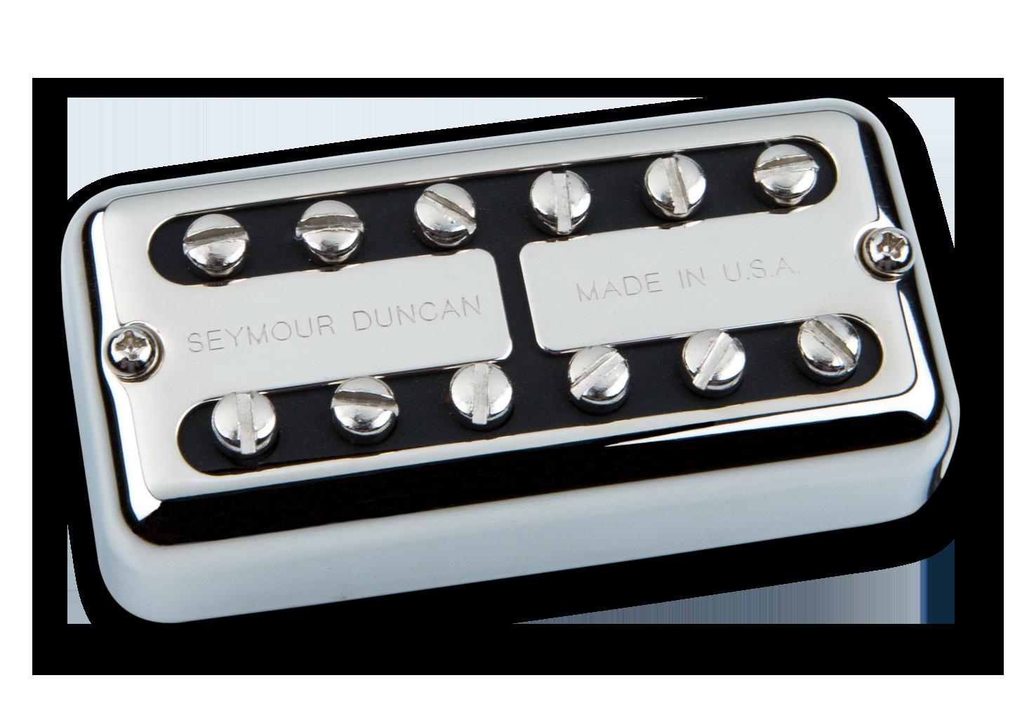 Seymour Duncan Psyclone Vintage - Bridge Nickel
