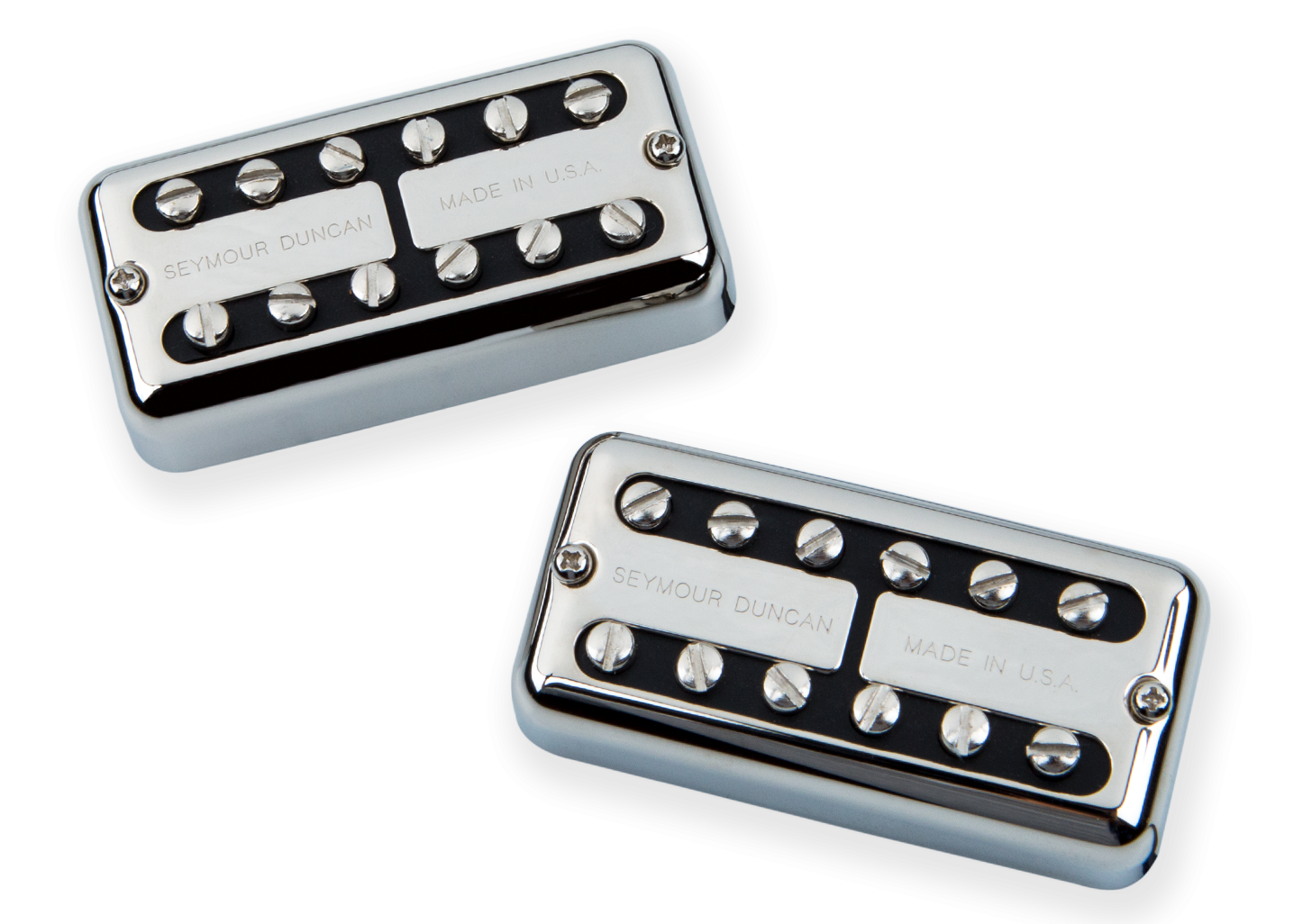 Seymour Duncan Psyclone Hot - Set Nickel
