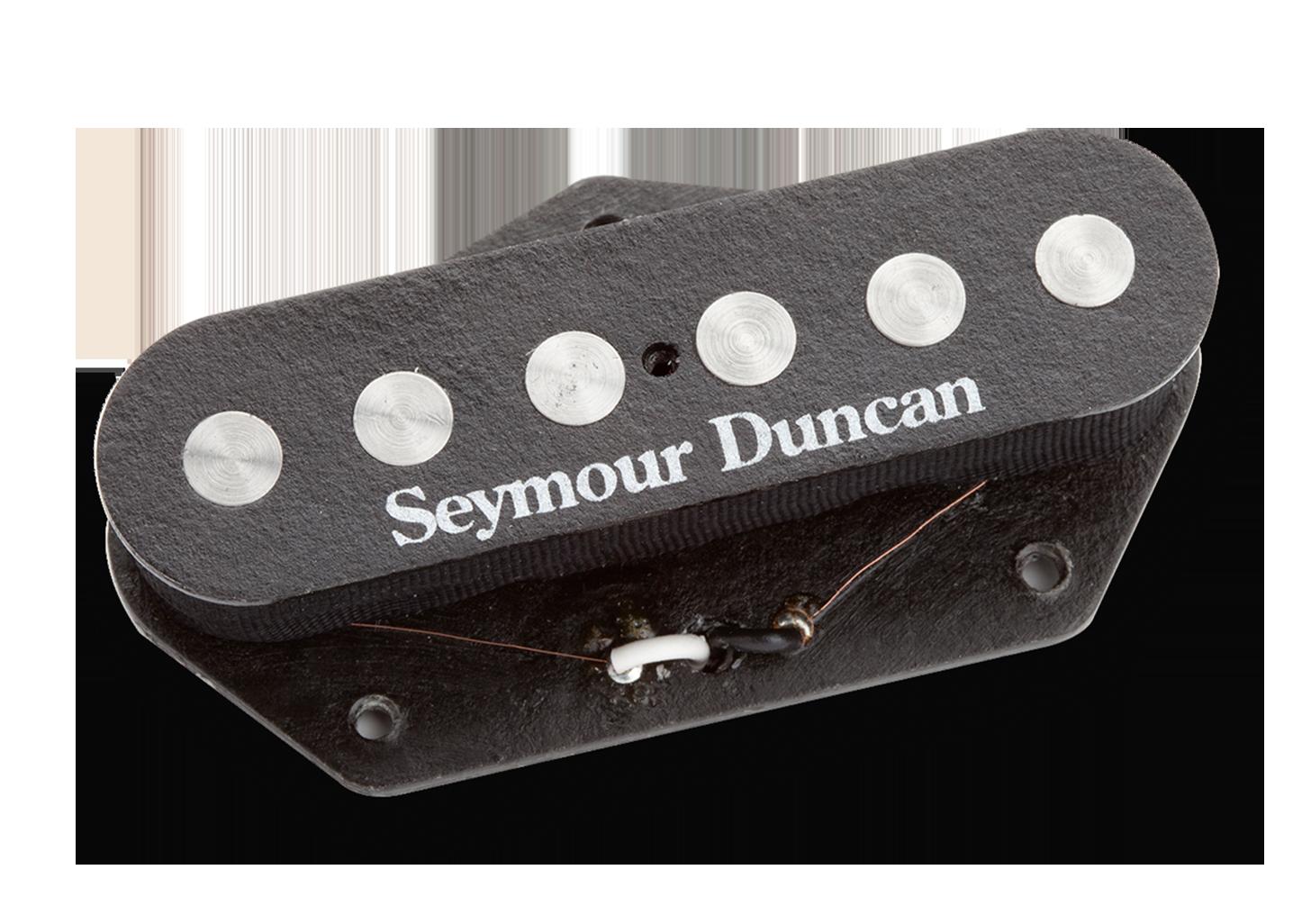 Seymour Duncan Quarter Pound Tele - Bridge (STL-3)