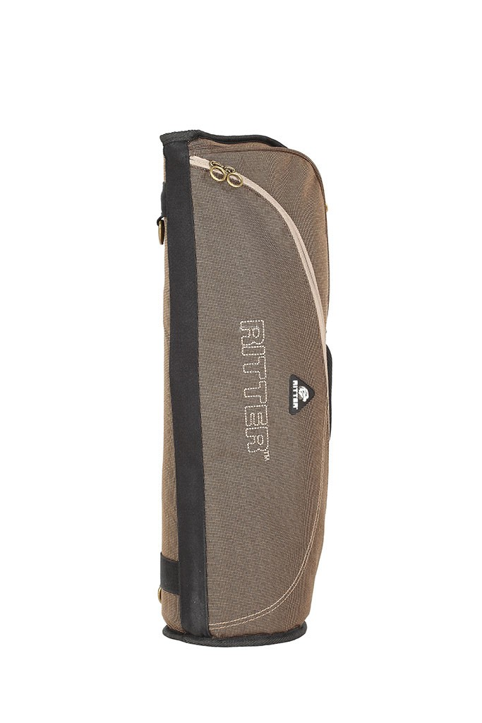 Ritter RBS7-TR/BDT Trumpet Bag - Bison/Desert