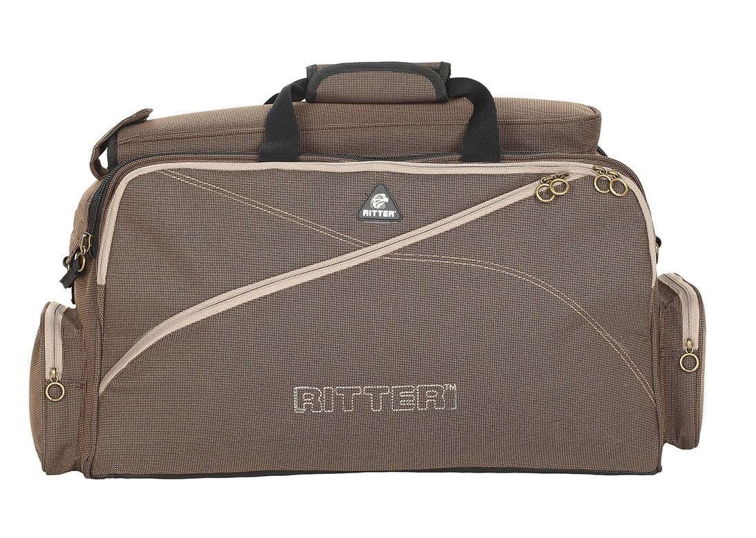 Ritter RBS7-TTR/BDT Triple Trumpet Bag - Bison Desert