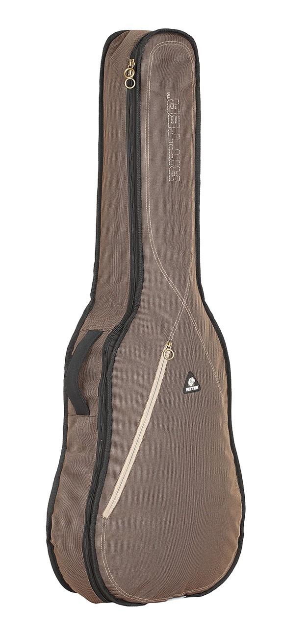 Ritter RGS3-C/BDT 4/4 Classical Guitar Bag - Bison/Desert