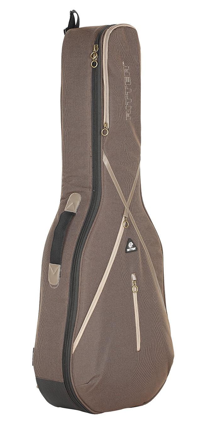 Ritter RGS7-C/BDT 4/4 Classical Guitar Bag - Bison/Desert