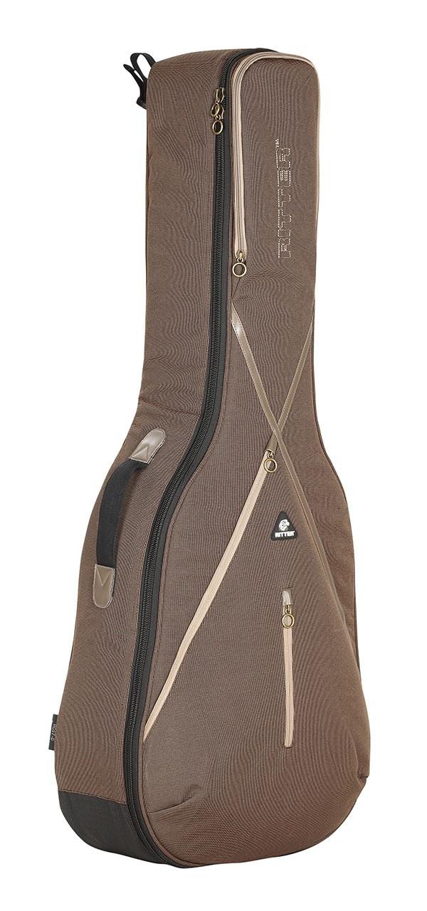 Ritter RGS7-D/BDT Dreadnought Acoustic Guitar Bag - Bison/Desert