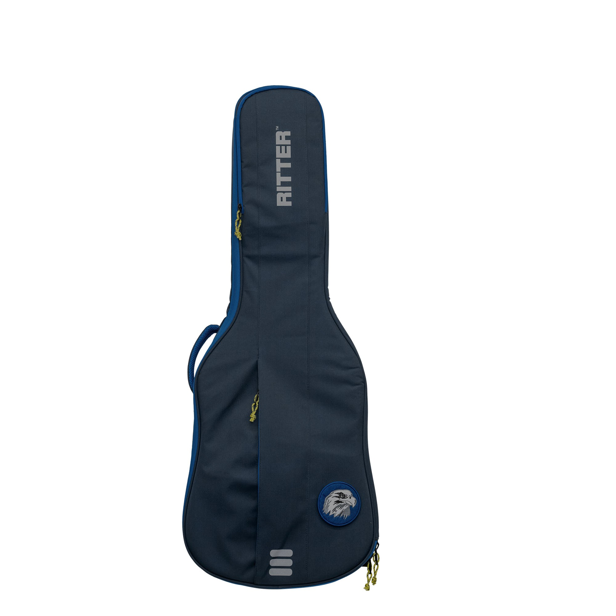 Ritter Carouge Electric Guitar Bag - Atlantic Blue (RGC3-E)