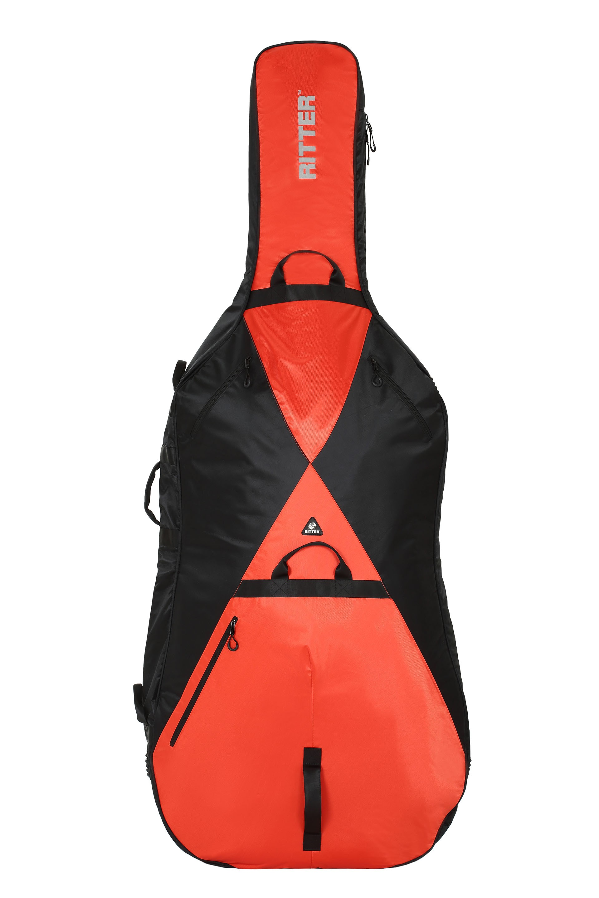 Ritter RSP5 Double Bass Bag