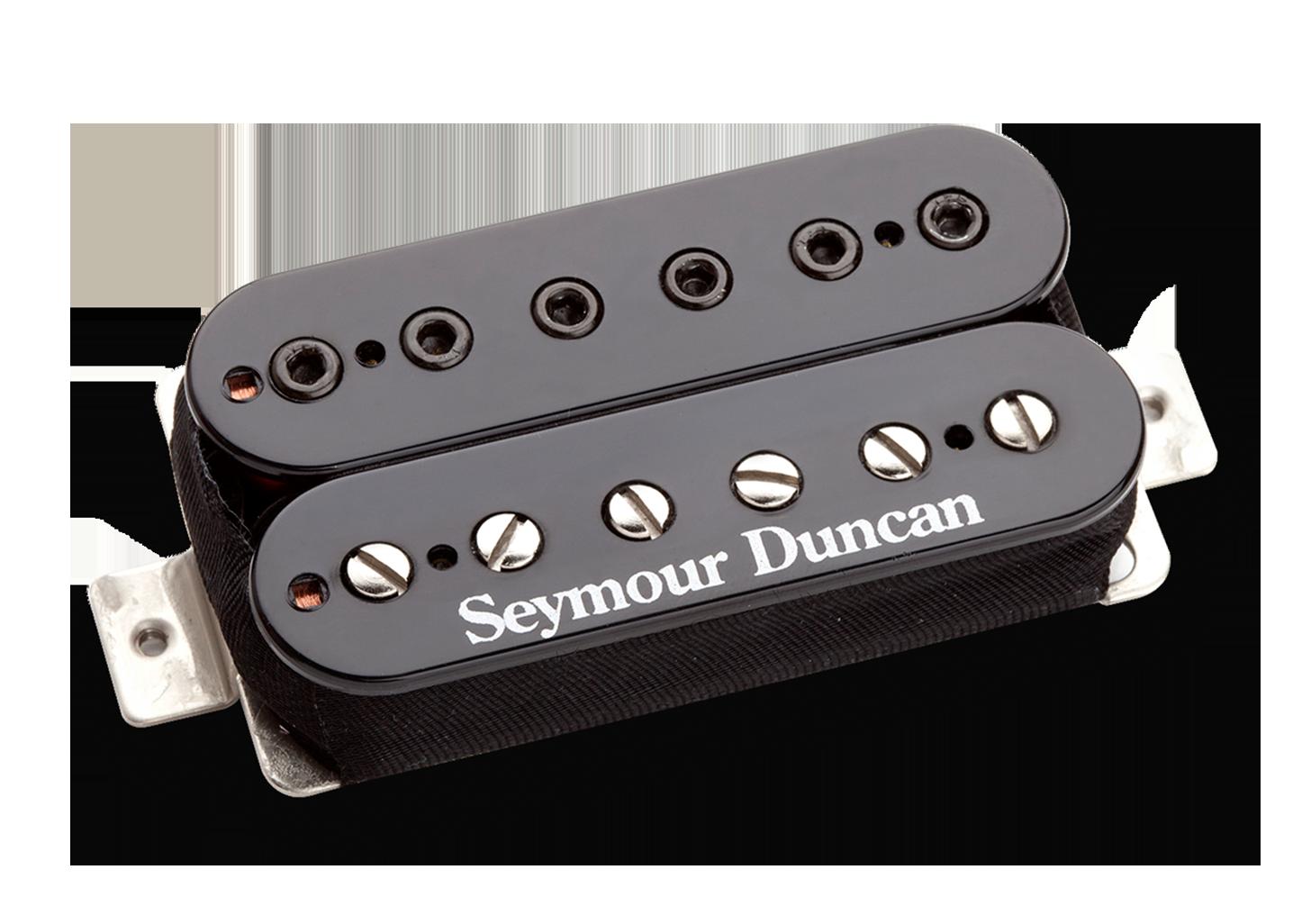 Seymour Duncan Screamin' Demon - SH-12 Black