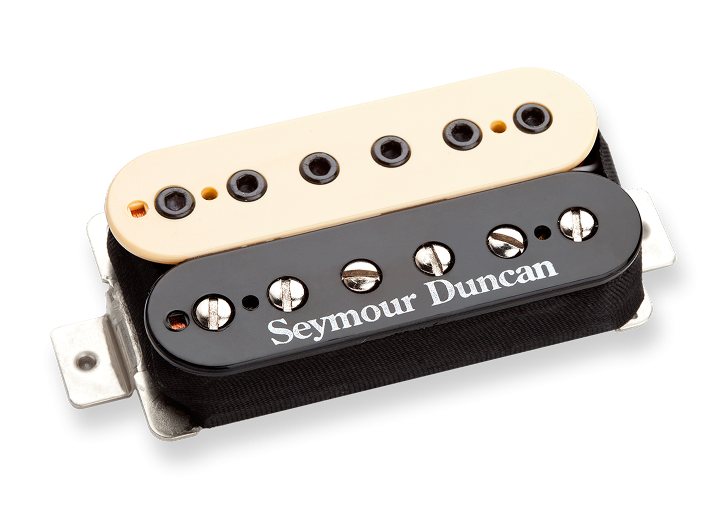 Seymour Duncan Screamin' Demon - SH-12 Reverse Zebra