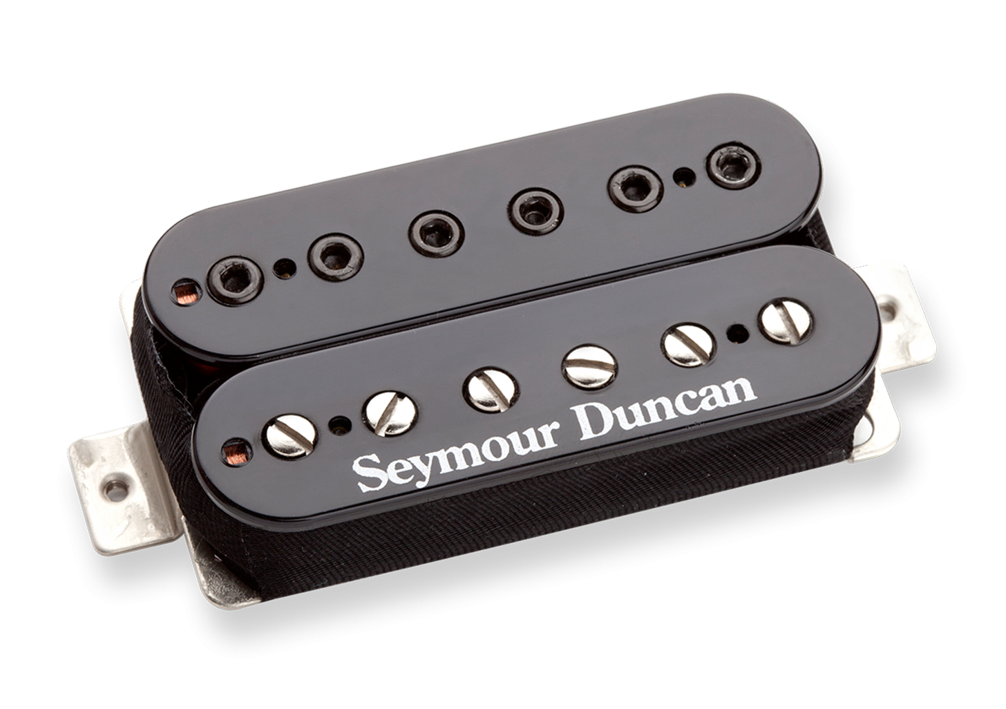 Seymour Duncan Screamin' Demon - TB-12 Trembucker Black