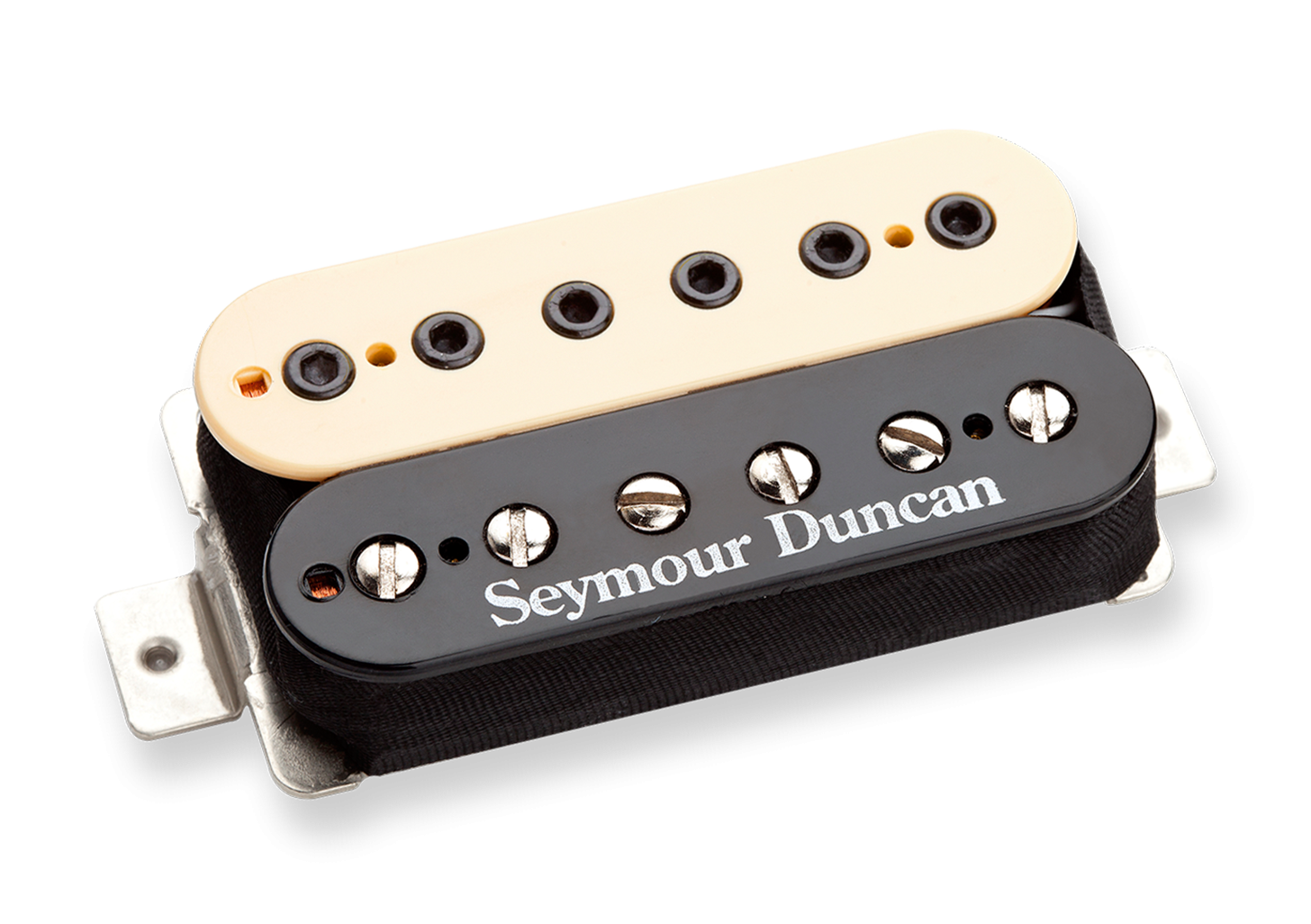 Seymour Duncan Screamin' Demon - TB-12 Reverse Zebra