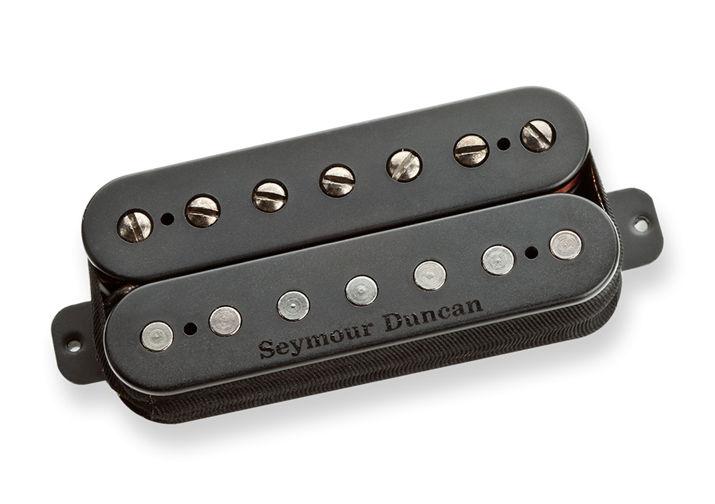Seymour Duncan Sentient Humbucker - 7 String Neck Passive Mount Black
