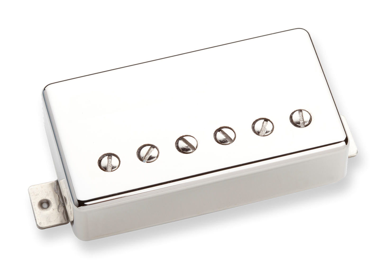 Seymour Duncan Seth Lover Humbucker - SH-55B Bridge Nickel 4 Conductor