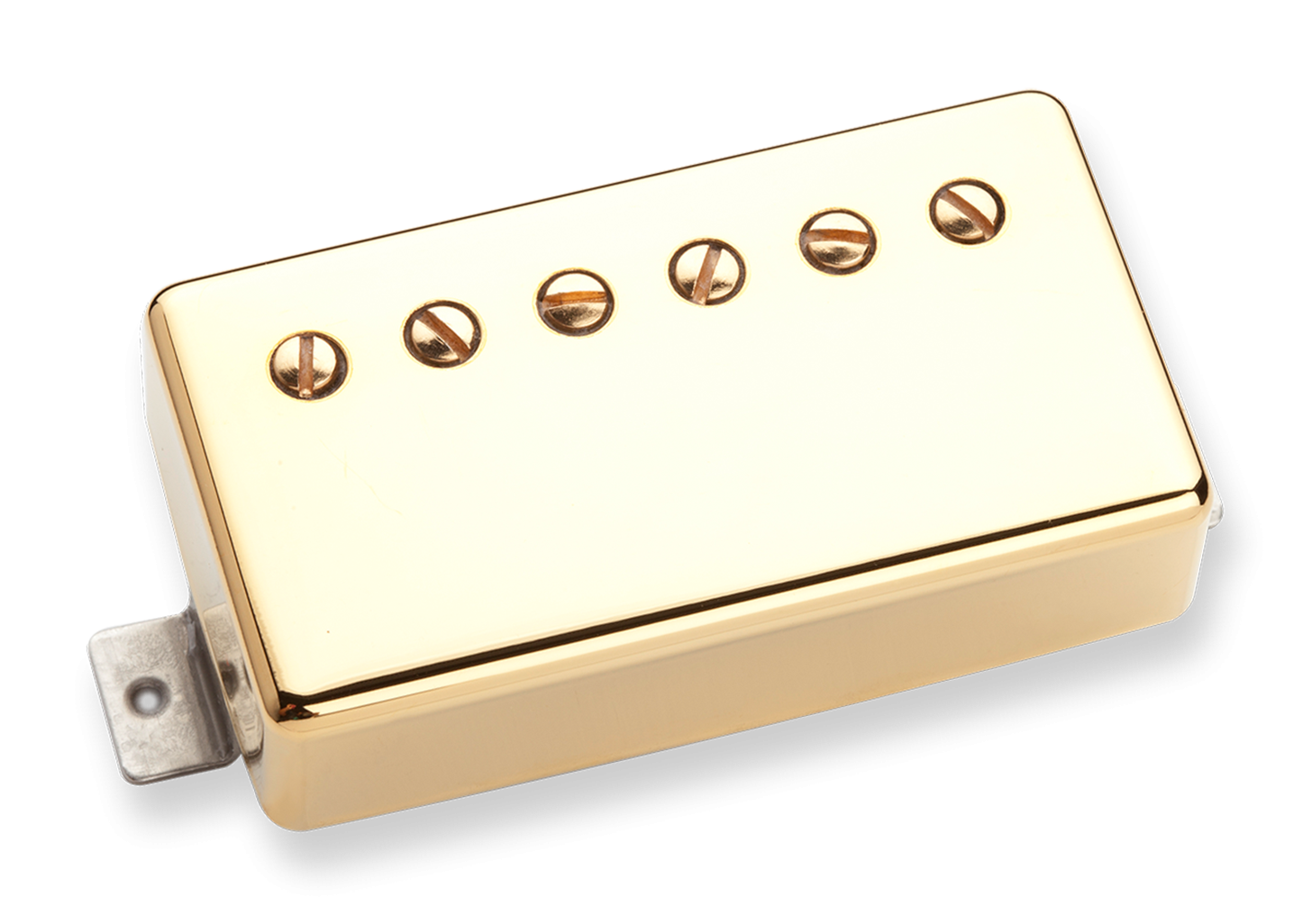 Seymour Duncan Seth Lover Humbucker - SH-55N Neck Gold 4 Conductor