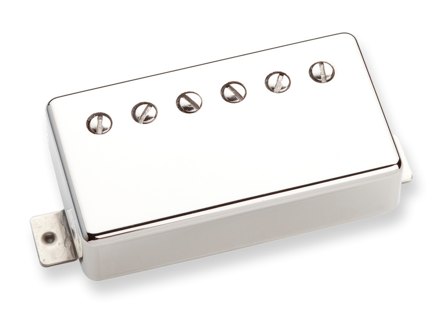 Seymour Duncan Seth Lover Humbucker - SH-55N Neck Nickel