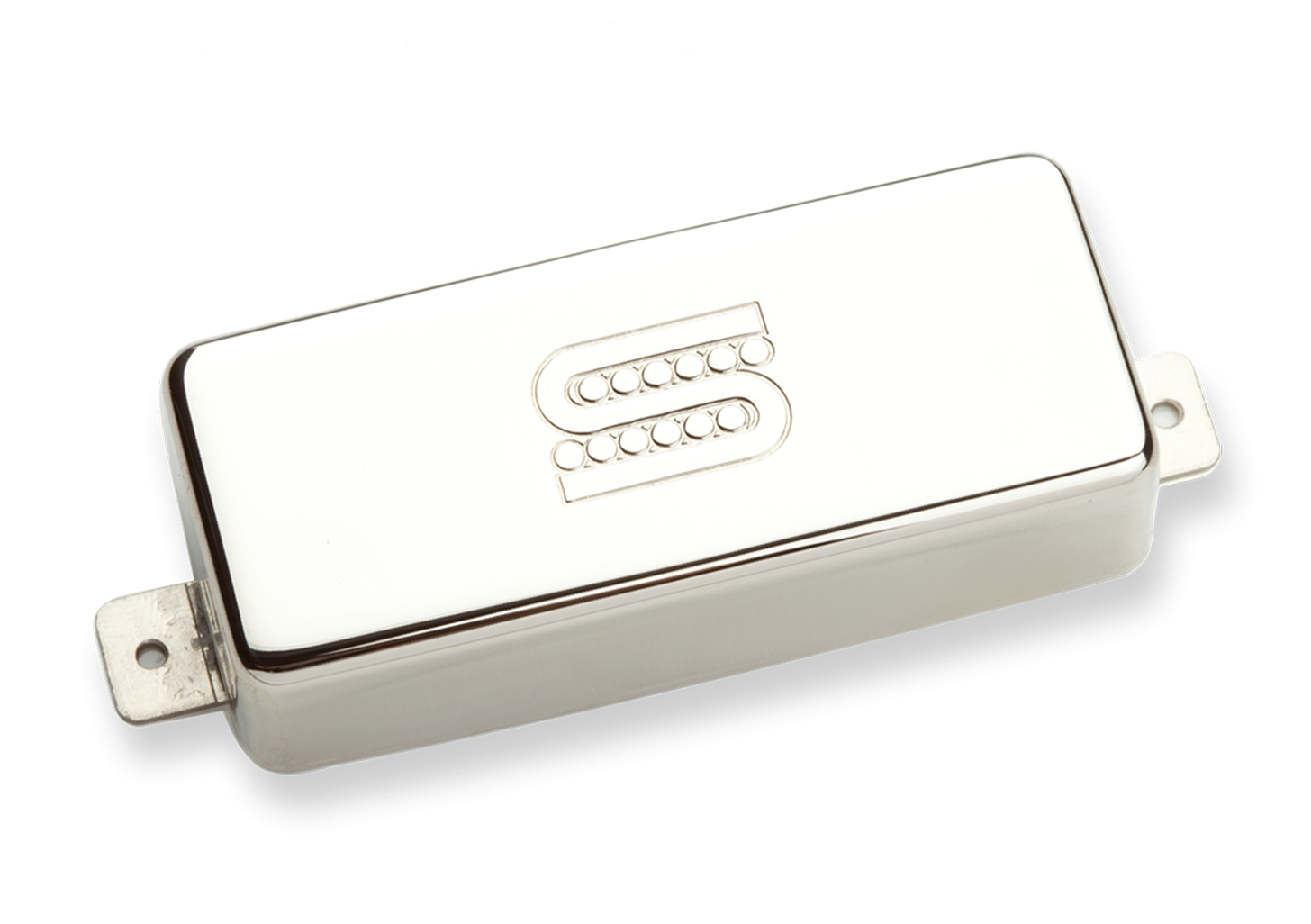 Seymour Duncan Seymourized Mini Humbucker SM-3N - Neck Nickel