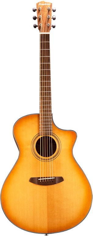 Breedlove Organic Series Signature Concerto Copper CE