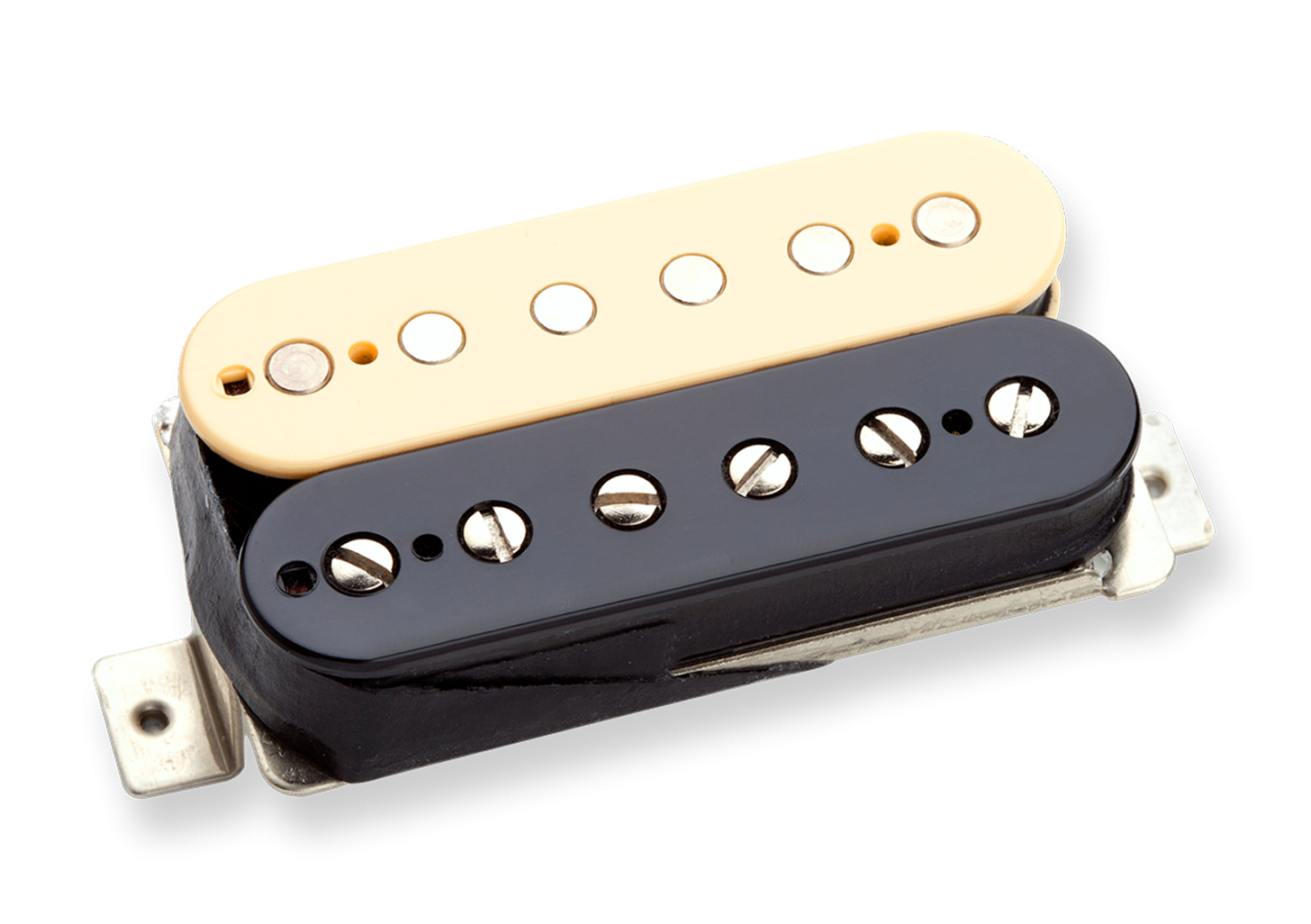Seymour Duncan Alnico II Pro Slash Humbucker APH-2B Slash Bridge Reverse Zebra