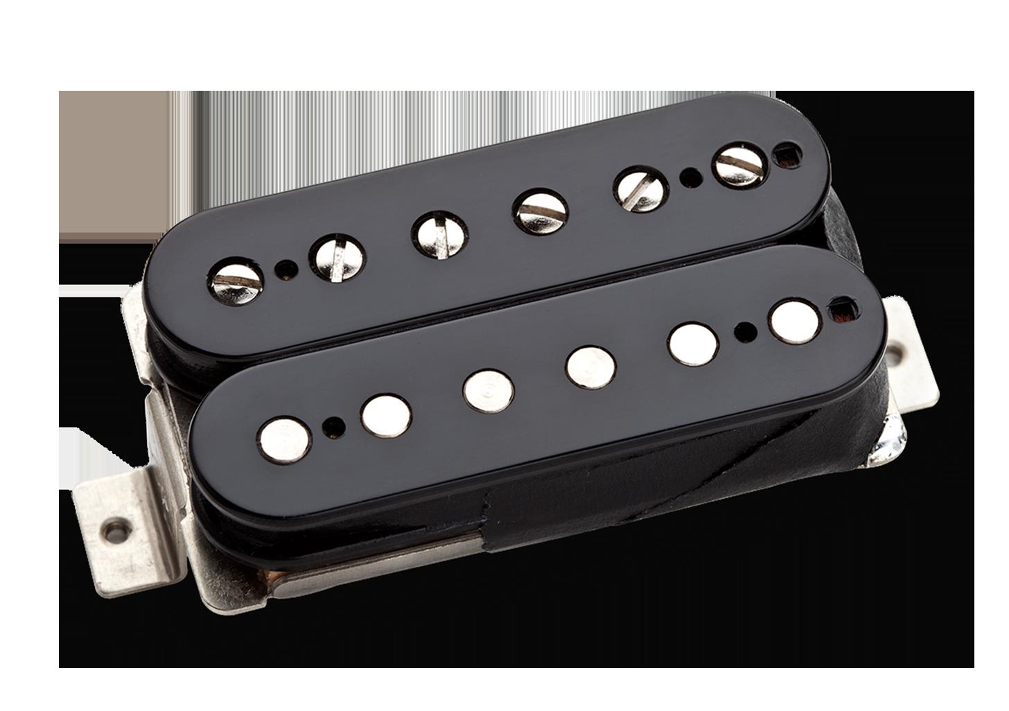 Seymour Duncan Alnico II Pro Slash Humbucker APH-2N Slash Neck Black