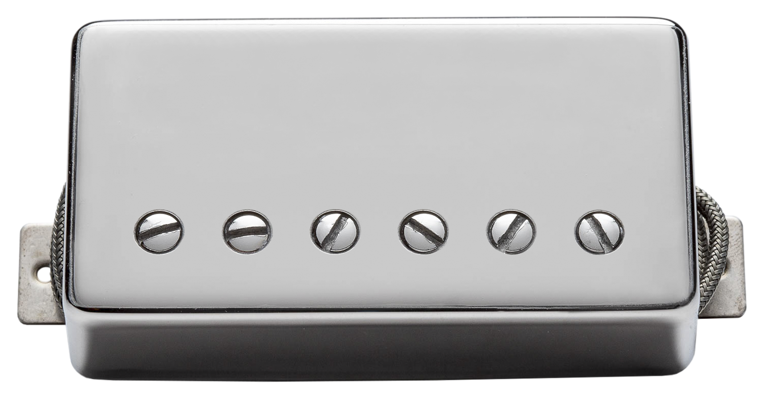 Seymour Duncan Alnico II Pro Slash Humbucker APH-2B Slash Bridge Nickel Cover