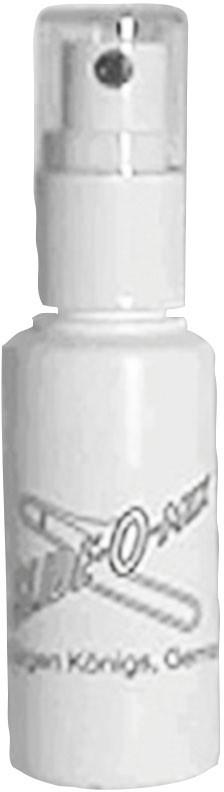 Slide-o-mix Water Sprayer - 30ml (Empty)