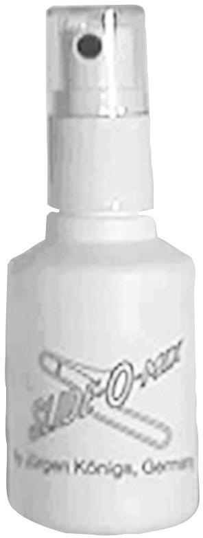Slide-o-mix Water Sprayer - 50ml (Empty)