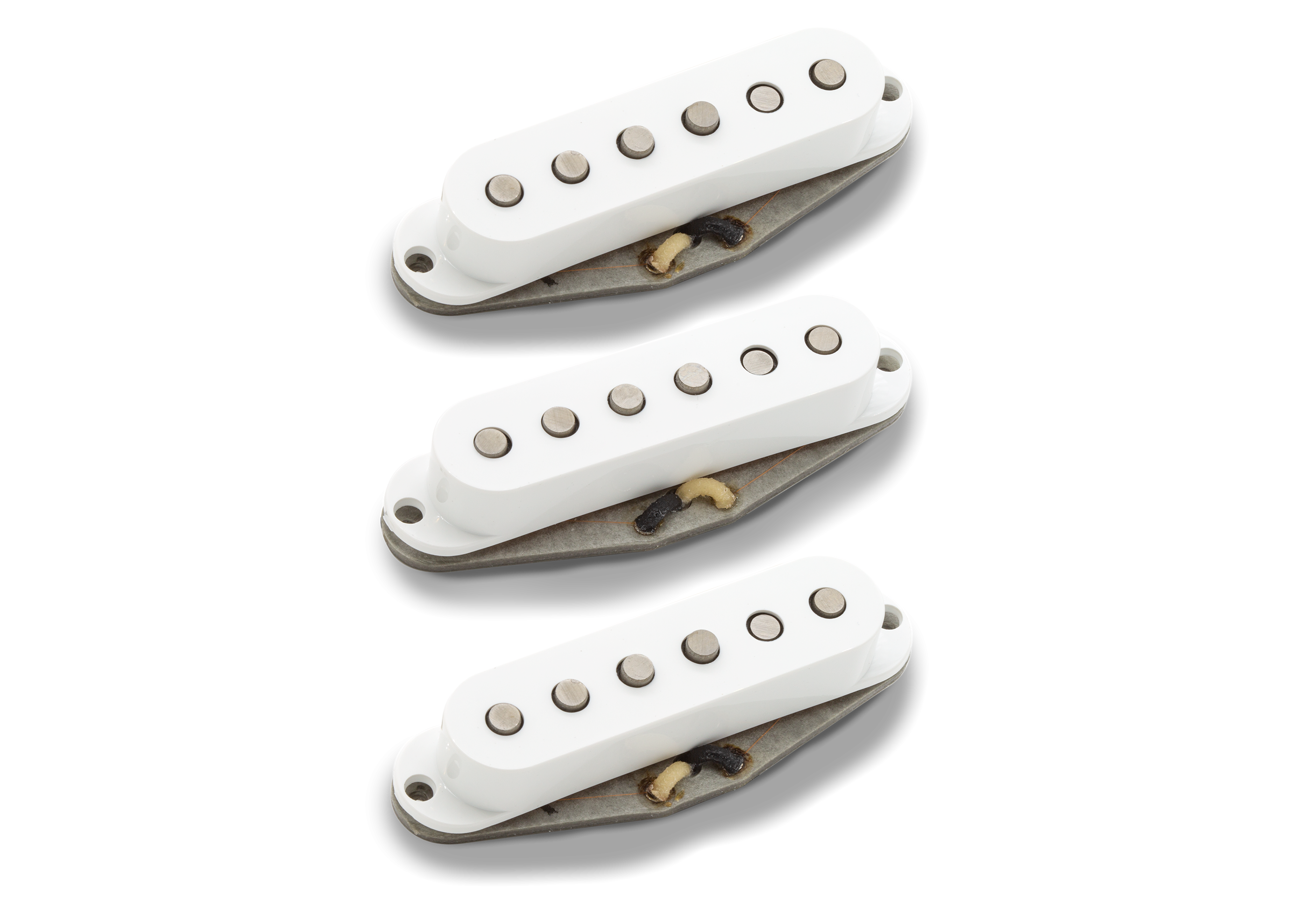 Seymour Duncan Antiquity II Retrospec'd Surfer Strat - Set