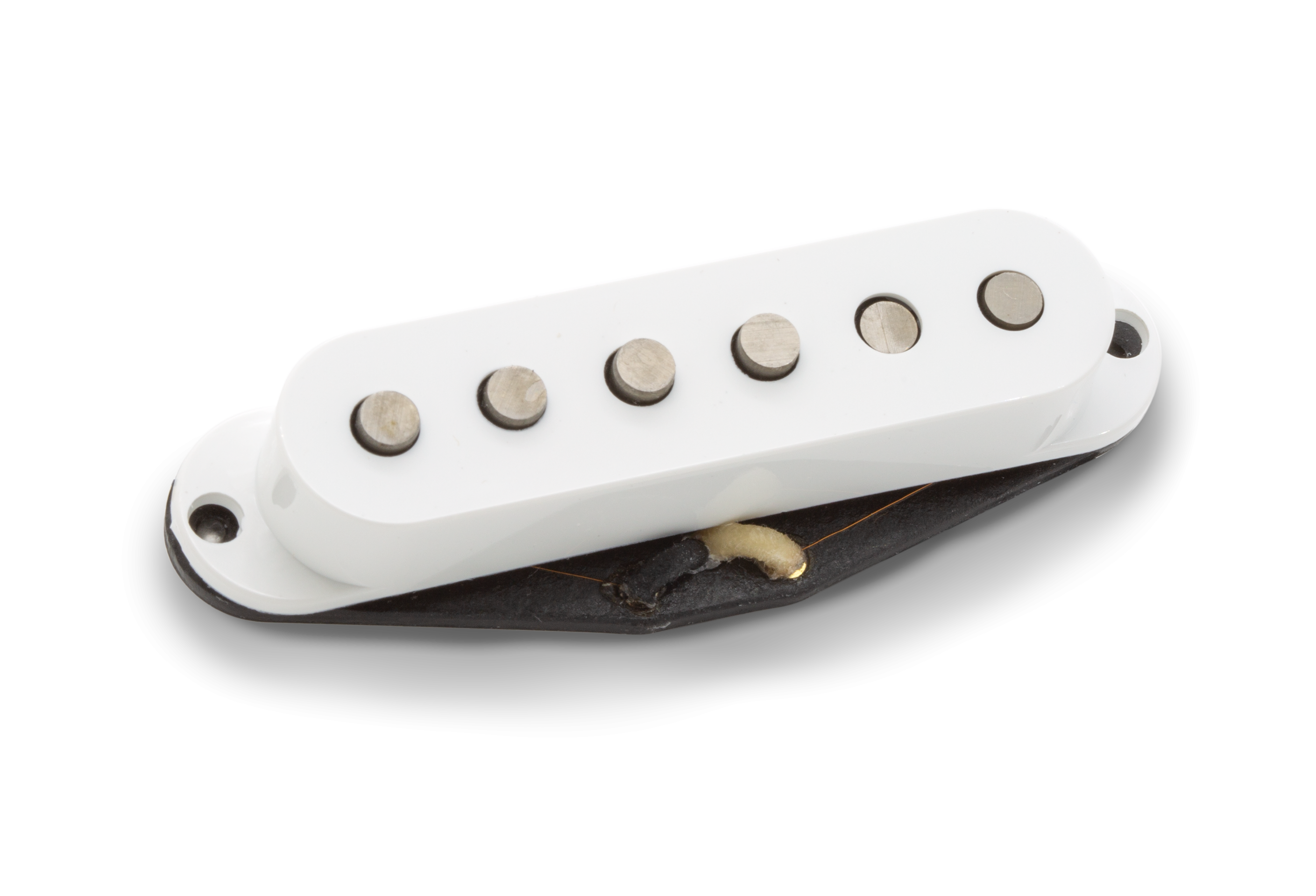 Seymour Duncan Antiquity Retrospec'd Texas Hot Strat - RW/RP Middle