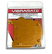 Vibramate V5-JAM for Jazzmaster and Jaguar - Gold