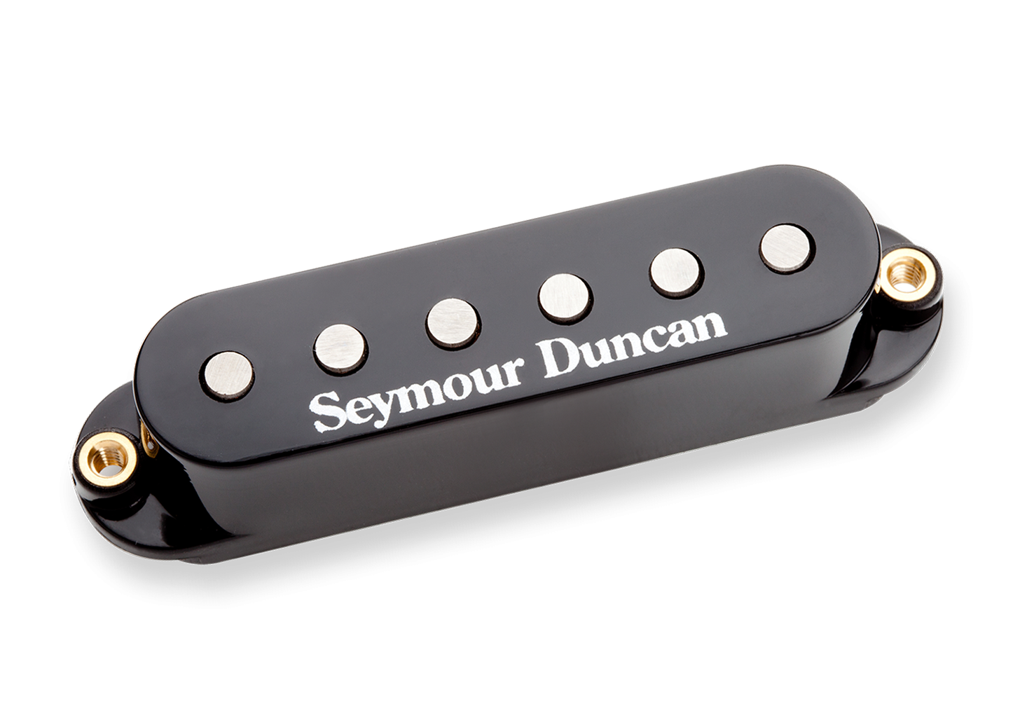 Seymour Duncan Vintage Hot Stack Plus Strat STK-S7 Black