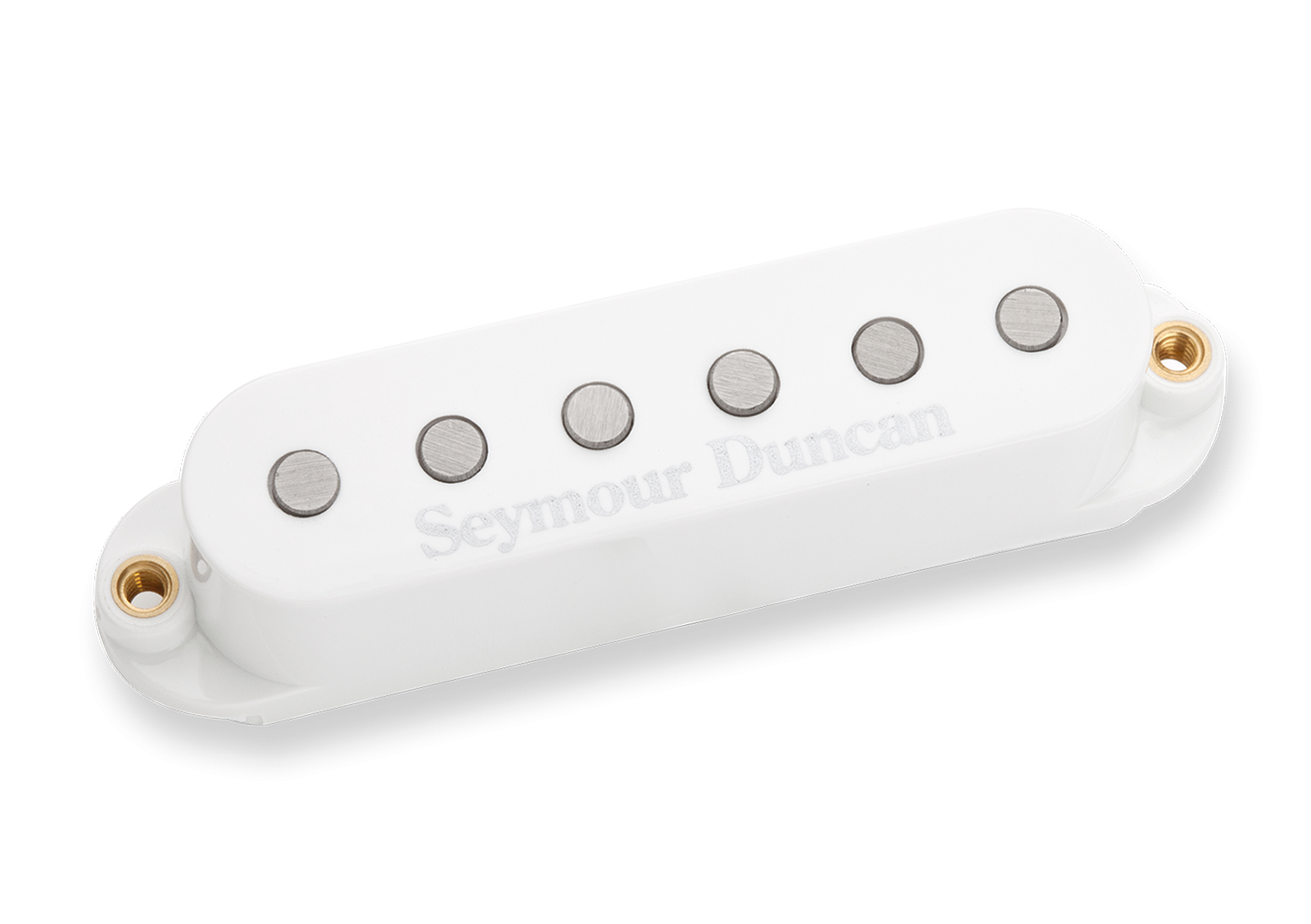 Seymour Duncan Vintage Hot Stack Plus Strat STK-S7 White