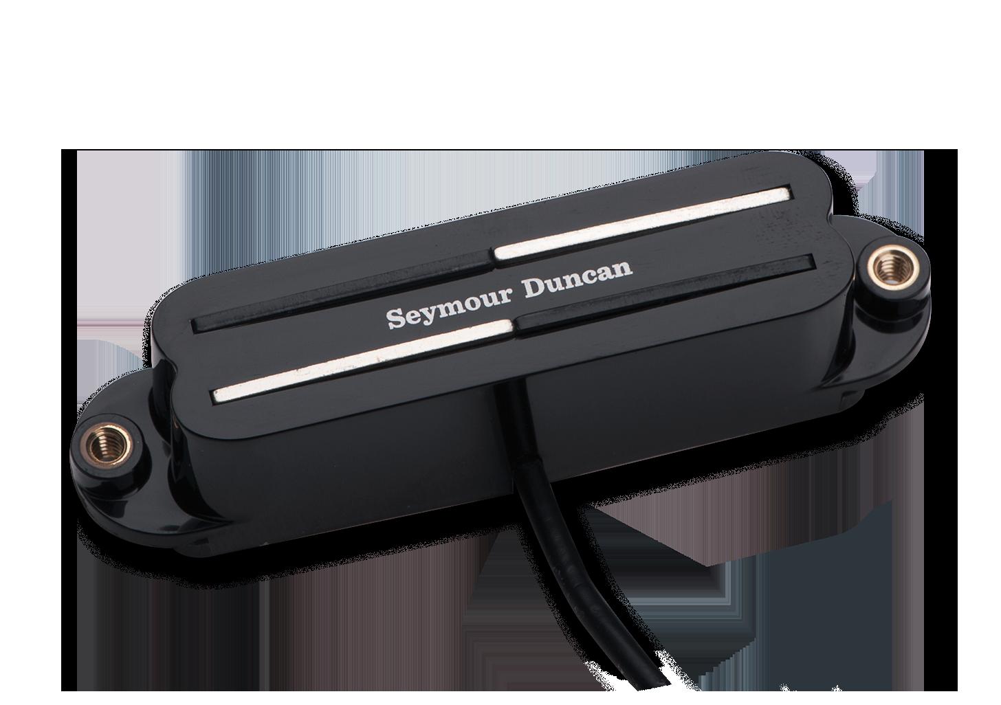 Seymour Duncan Vintage Rails Strat SVR-1N Neck Black