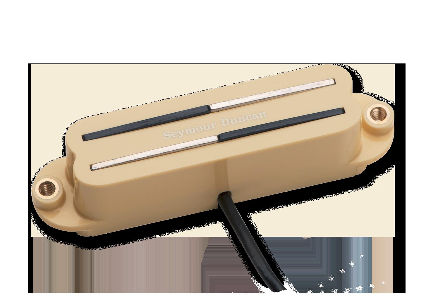 Seymour Duncan Vintage Rails Strat SVR-1N Neck Cream