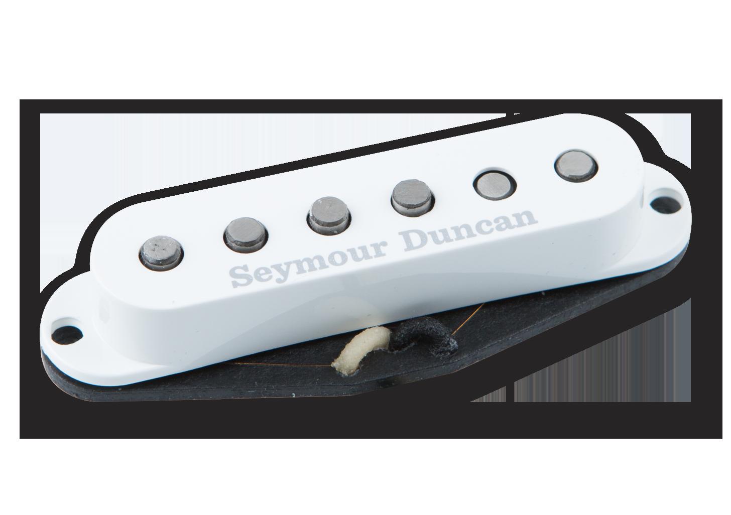 Seymour Duncan Vintage Staggered Strat SSL-1