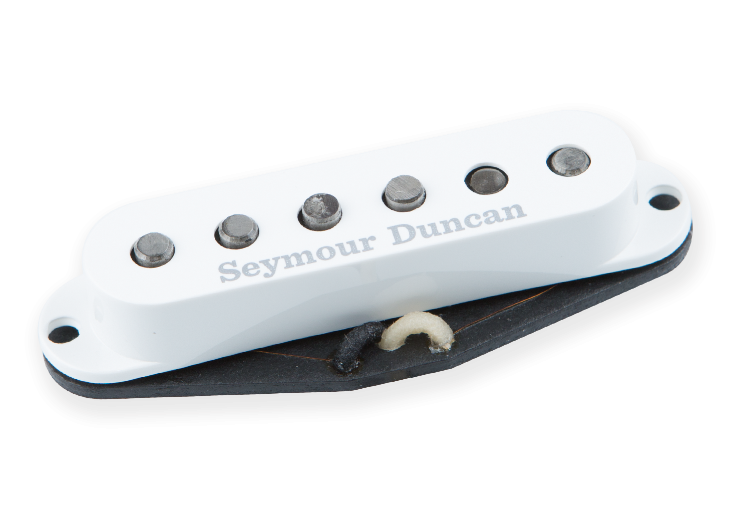 Seymour Duncan Vintage Staggered Strat SSL-1 RW/RP Middle