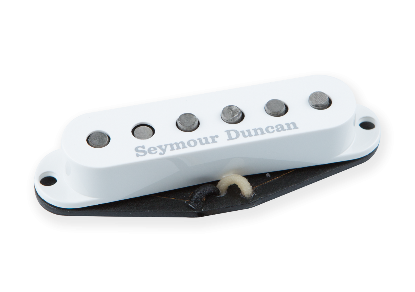 Seymour Duncan Vintage Staggered Strat SSL-1 RW/RP Middle - Left Hand