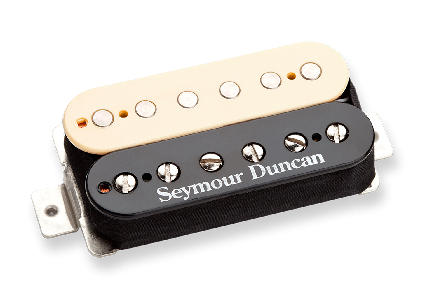 Seymour Duncan Whole Lotta Humbucker - SH-18B Bridge Reverse Zebra