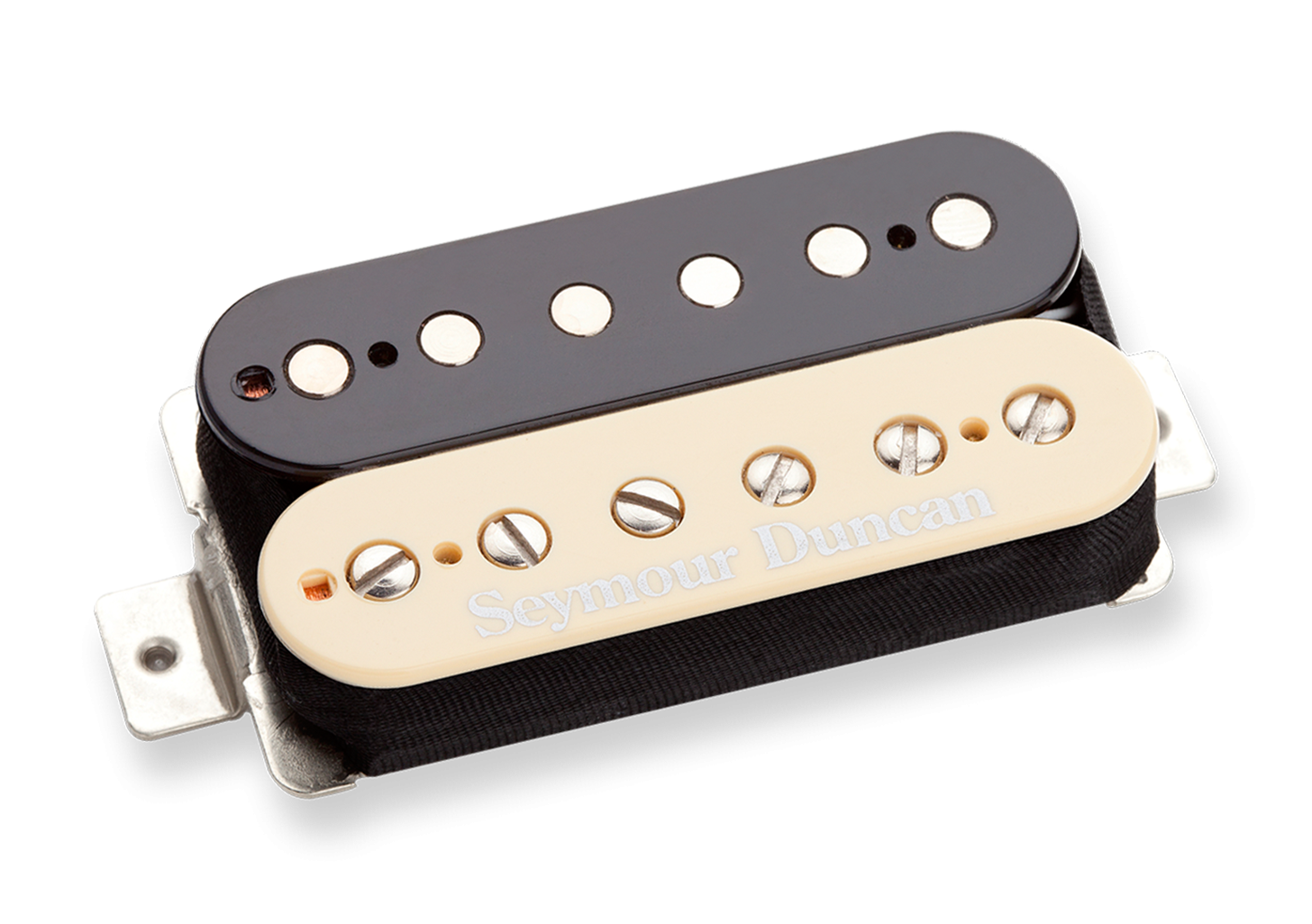 Seymour Duncan Whole Lotta Humbucker - SH-18B Bridge Zebra