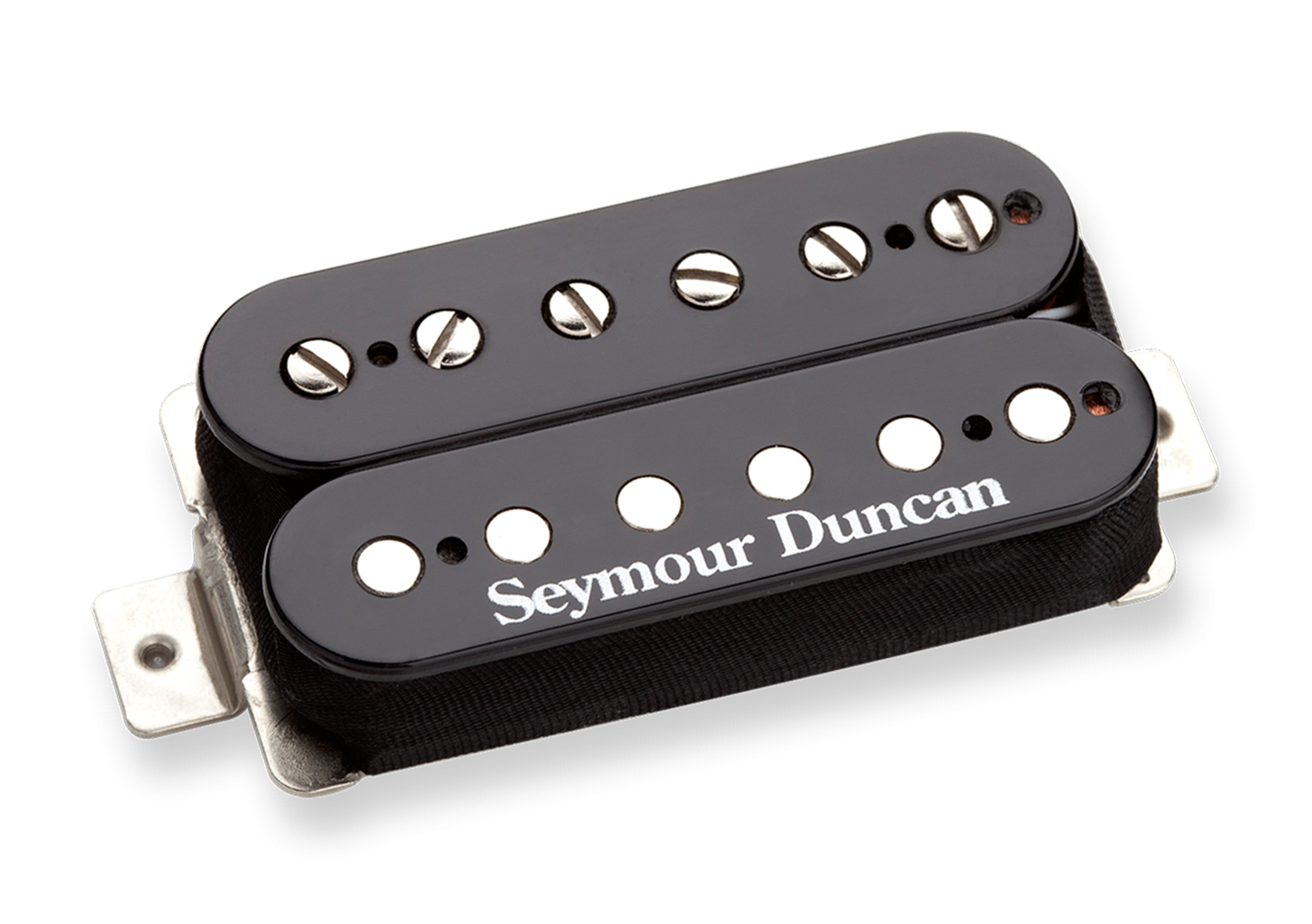 Seymour Duncan Whole Lotta Humbucker - SH-18N Neck Black