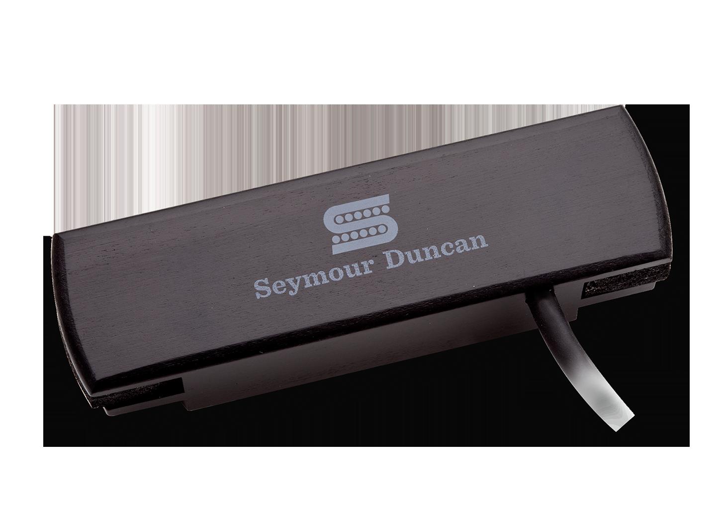 Seymour Duncan Woody Hum Cancelling (SA-3HC) - Black